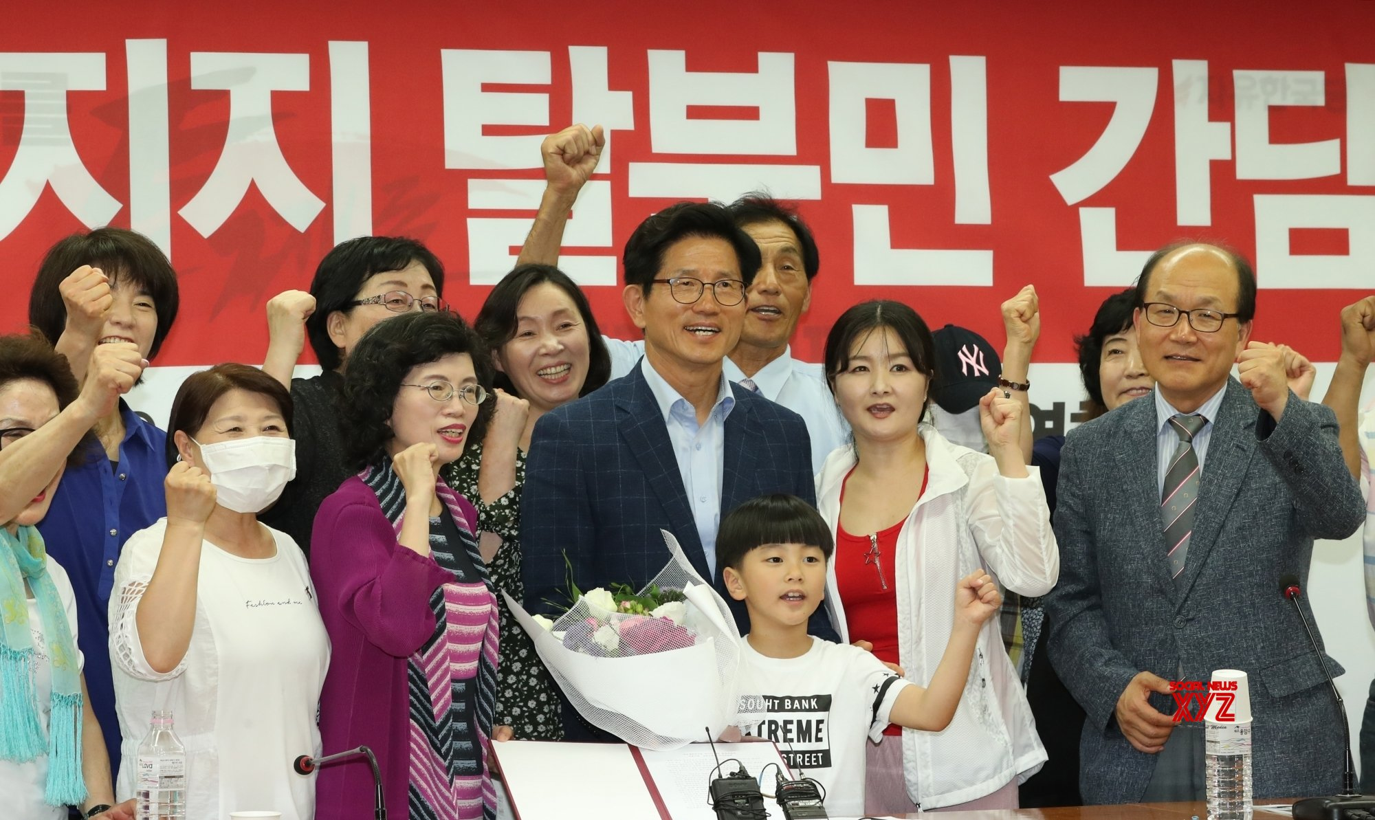 Number of N.Korean defectors to Seoul reaches record low