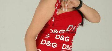 Hyderabad: Actress Sonali Agarwal. (File Photo: IANS)