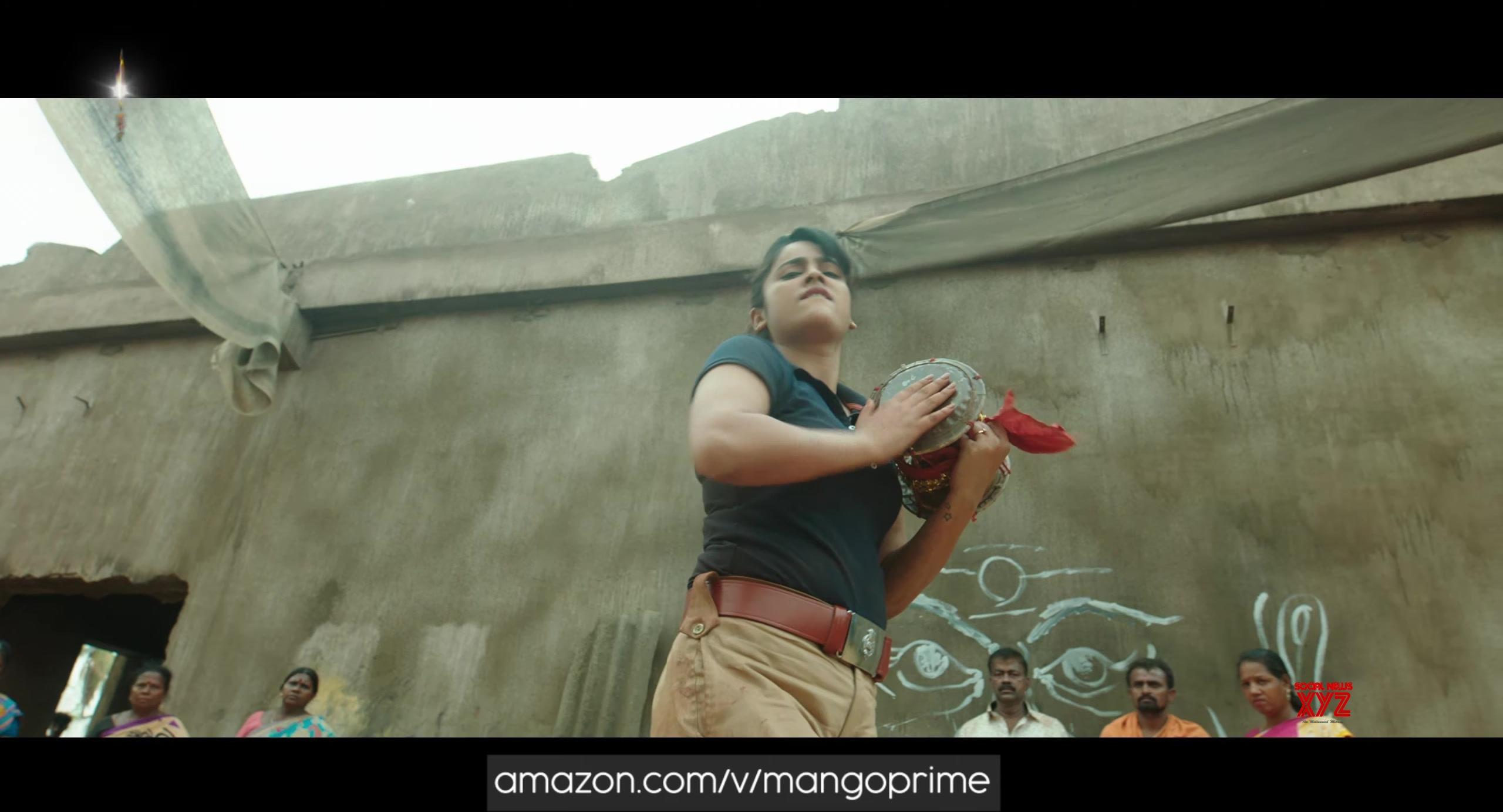 Nandita Swetha's IPC 376 Movie Trailer Stills