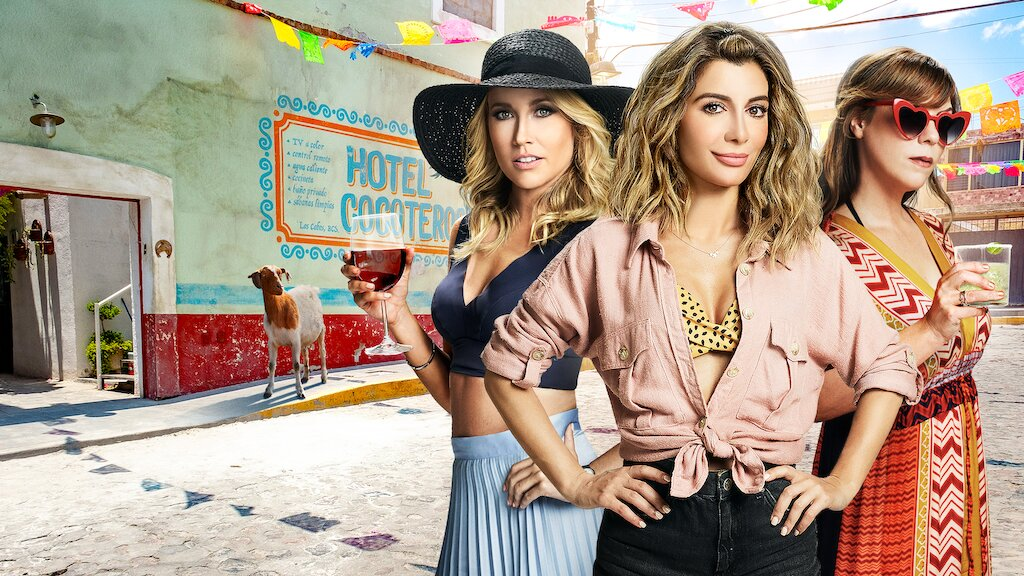 Desperados Netflix Review An Alternative Awful Route For New Girl Fans Rating 1 2 Social News Xyz