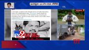 Chandrababu serious words on YCP over Kollu Ravindra arrest - TV9 (Video)