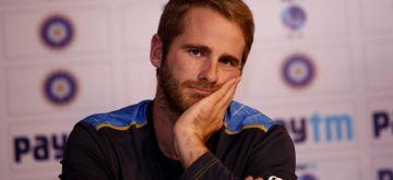 New Zealand captain Kane Williamson. (File Photo: Surjeet Yadav/IANS)