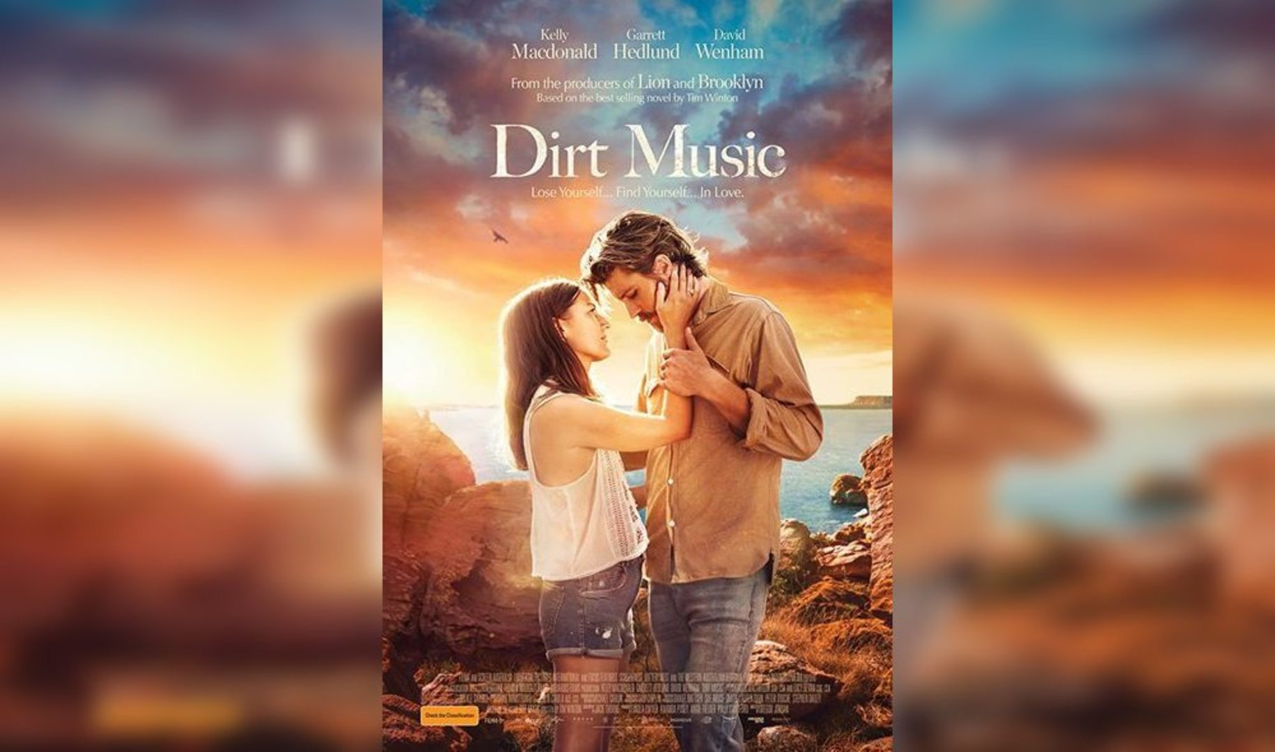 Dirt Music Review A Nice Looking Romantic Story That Never Hits The Correct Note Rating Social News Xyz