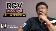 Ram Gopal Varma Interview | Power Star Special | Chit Chat with Chandana | Greatandhra [HD] (Video)