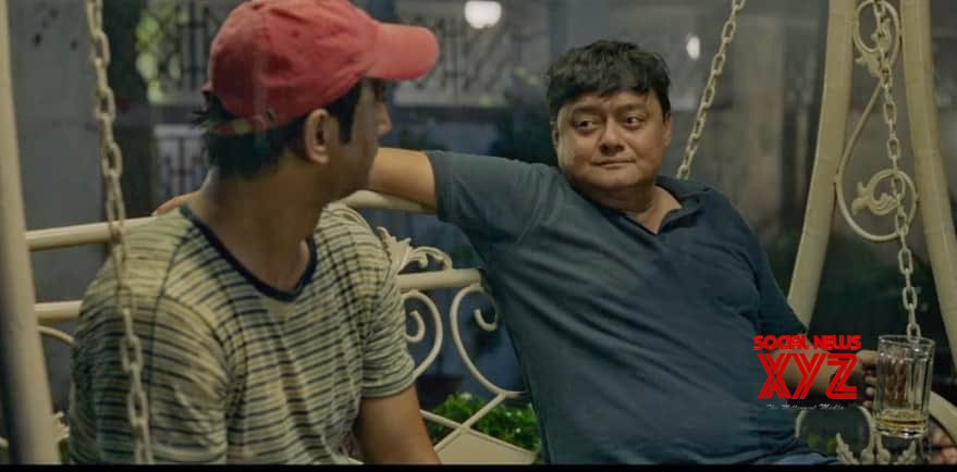 Sushant you are in my heart: 'Dil Bechara' co-actor Saswata Chatterjee