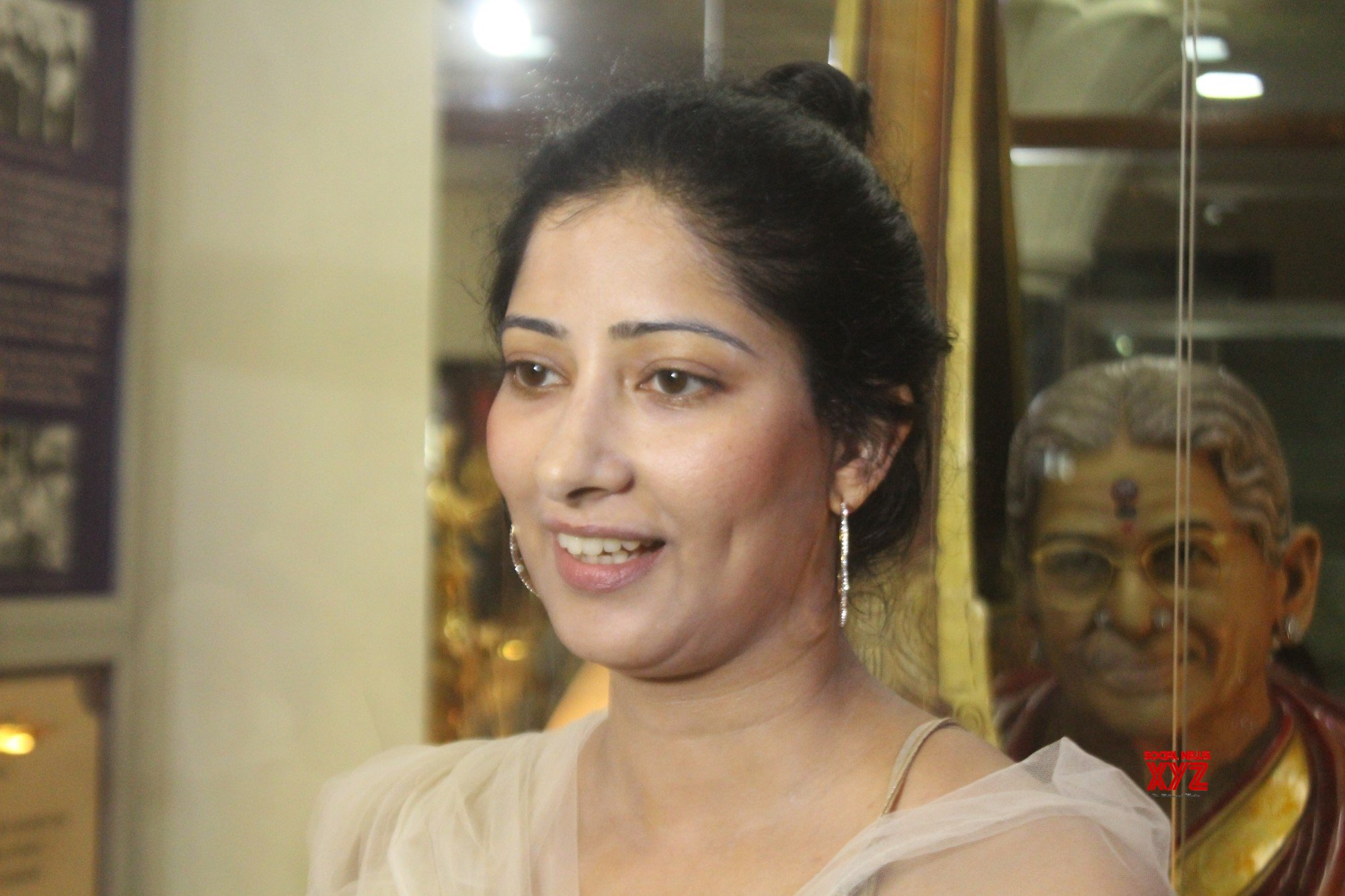 Luxembourg-based 'Sooryavanshi' actress Niharica Raizada: India taught me patience