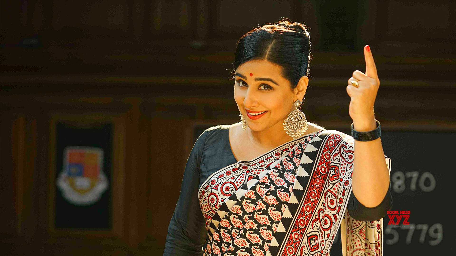 Vidya Balan's Shakuntala Devi movie is now streaming on Amazon Prime Video