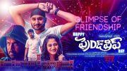 Glimpse of Friendship - Telugu | Harbhajan Singh, Arjun, Losliya, Sathish | D.M.UdhayaKumar [HD] (Video)