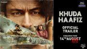 Khuda Haafiz I Official Trailer I Disney+ Hotstar Multiplex I Streaming from 14th August 2020 [HD] (Video)