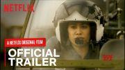 GUNJAN SAXENA: The Kargil Girl   Official Trailer   Netflix India [HD] (Video)