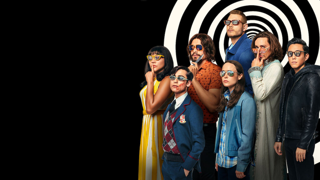 The Umbrella Academy Season Two Review:  Savvy, Sleek and Tremendously Engaging, the New Season Pushes the Limits of the Genre of Superheroes (Rating: ****)