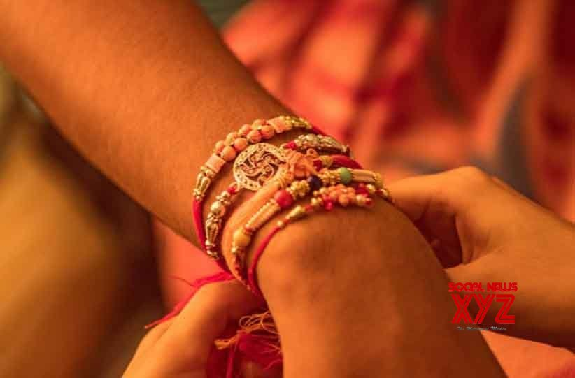 Curated list of Raksha Bandhan gifts for your sibling to lift their spirits
