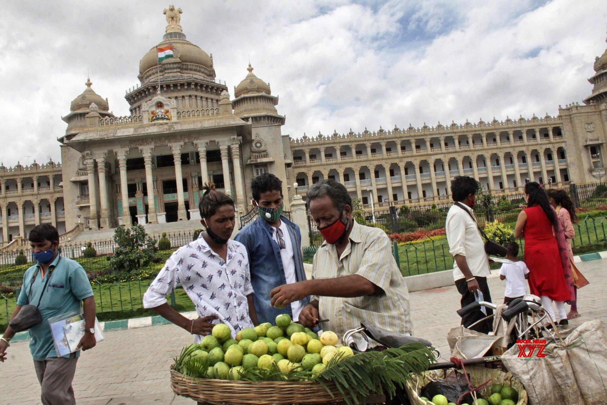 Karnataka ends Sunday lockdown, night curfew amid Covid blues