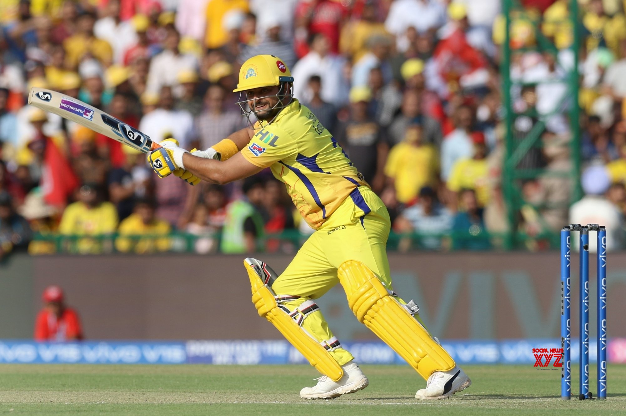 Dhoni is not just friend but a guiding force and mentor: Raina