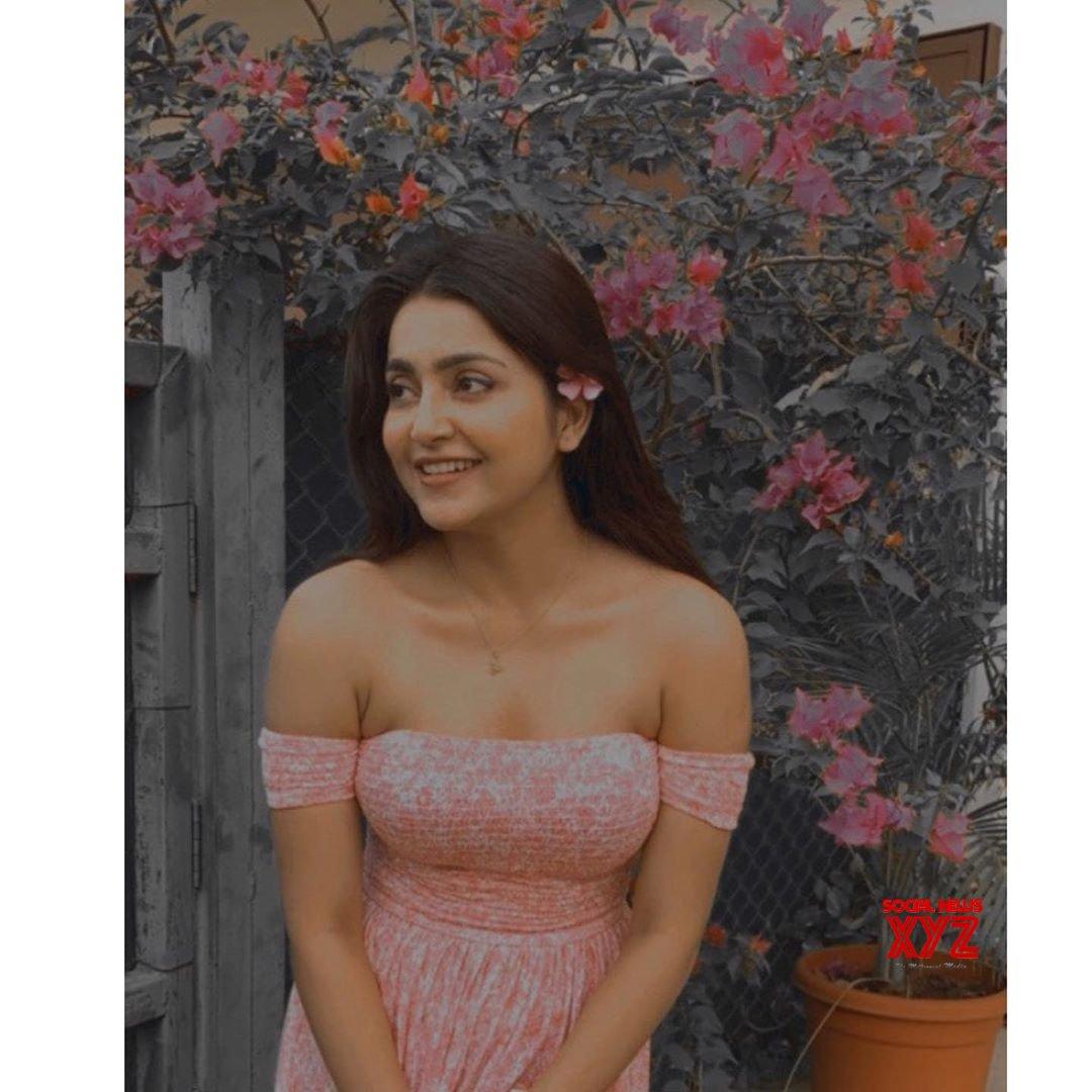 Actress Avantika Mishra Latest Stills