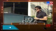 Akkineni Nagarjuna begins shooting for Bigg Boss Telugu 4 - TV9 (Video)