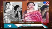 Bhagyashree is doing this exercise to strengthen abs - TV9 (Video)