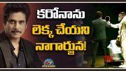 Nagarjuna back to shoot (Video)
