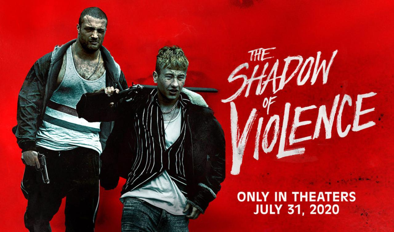 The Shadow of Violence (Calm With Horses) Review - Nick Rowland's Debut Film is Brutally Impressive and Emotionally Engaging(Rating: ***1/2)