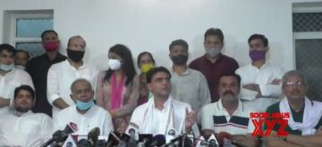 Quite hurt with the kind of words used against me: Sachin Pilot.