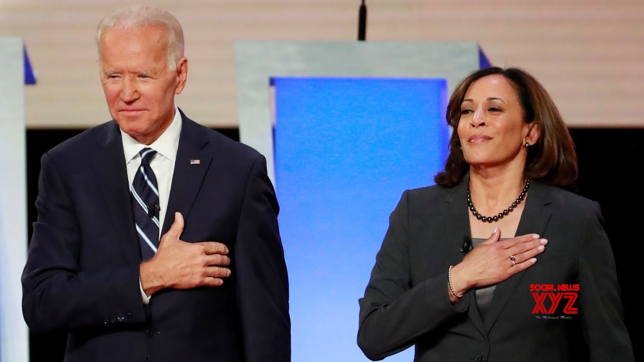 Biden backers turn to Bollywood hit tune to woo Indian-Americans