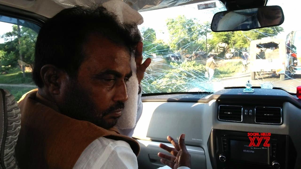 Bihar minister Shyam Rajak sacked, expelled from JD-U