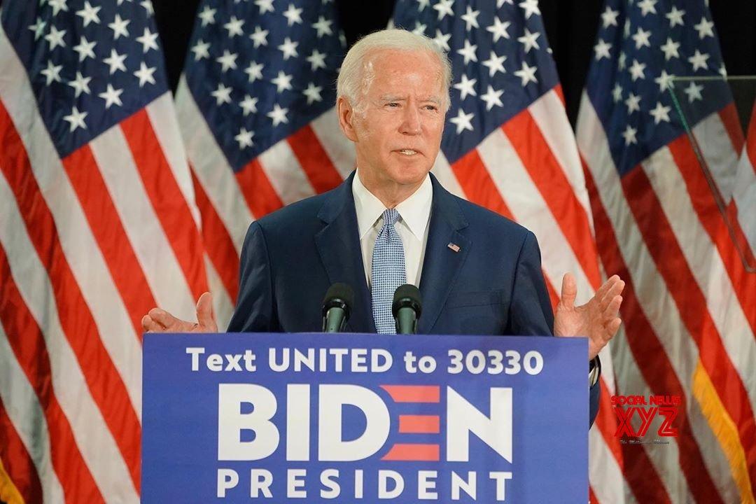Biden leads Trump among Latinos: Poll