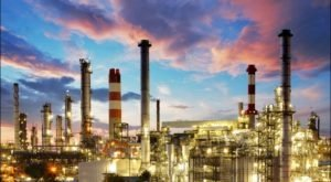 Green shoots: Deceleration in July's industrial activity eases.
