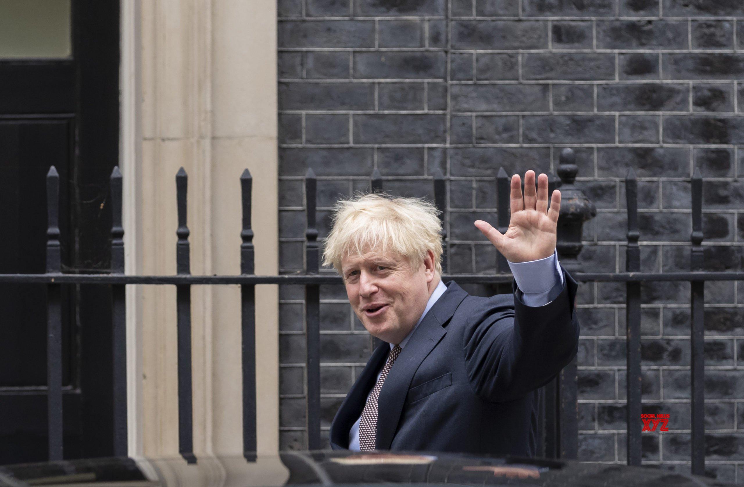 Ex-UK attorney general condemns bid to rewrite Brexit deal