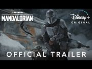 The Mandalorian | Season 2 Official Trailer | Disney+ [HD] (Video)