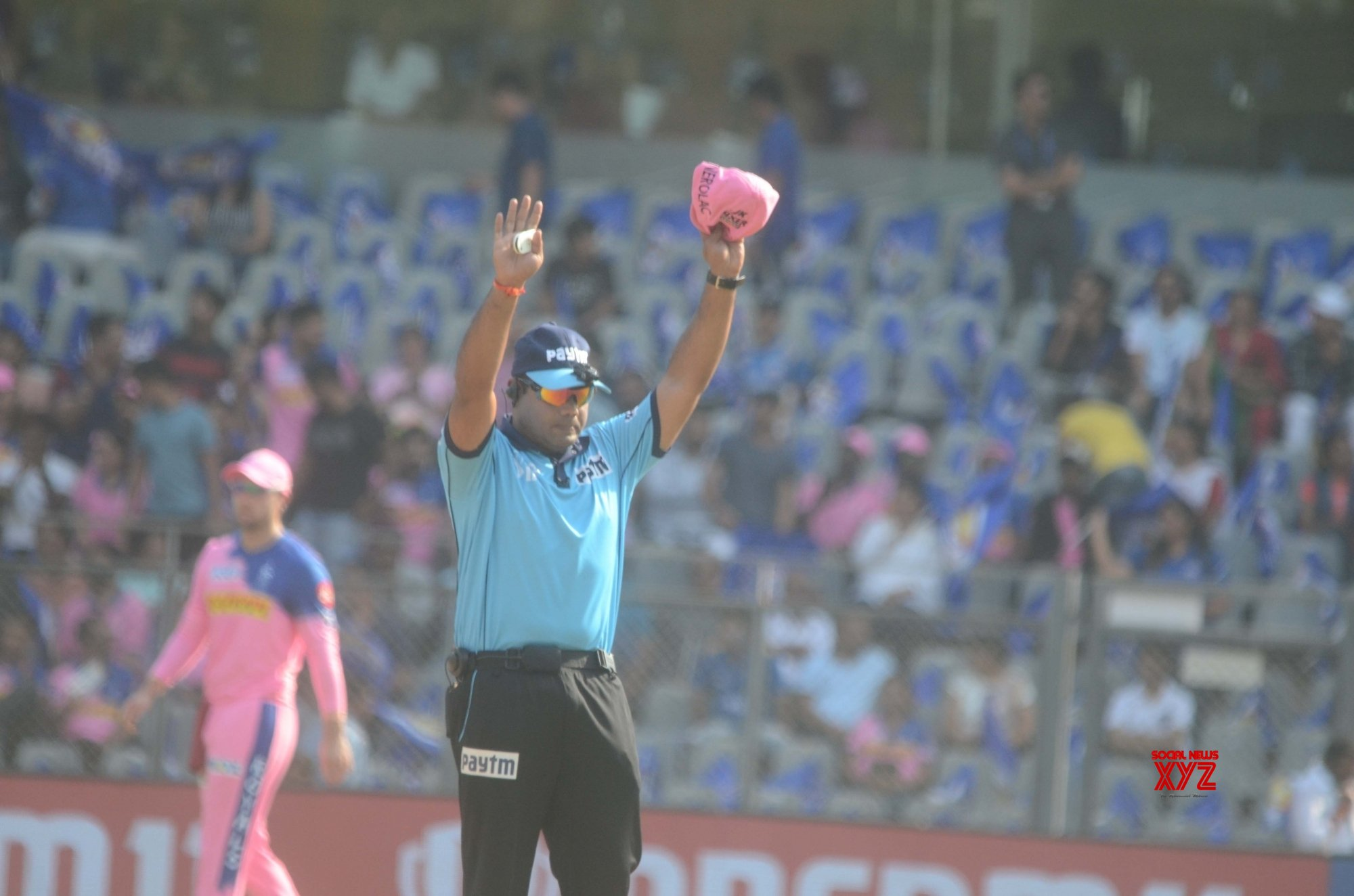 'All IPL-bound umpires, referees clear Covid-19 tests'