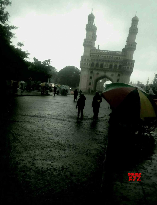 Hyderabad: Rains #Gallery
