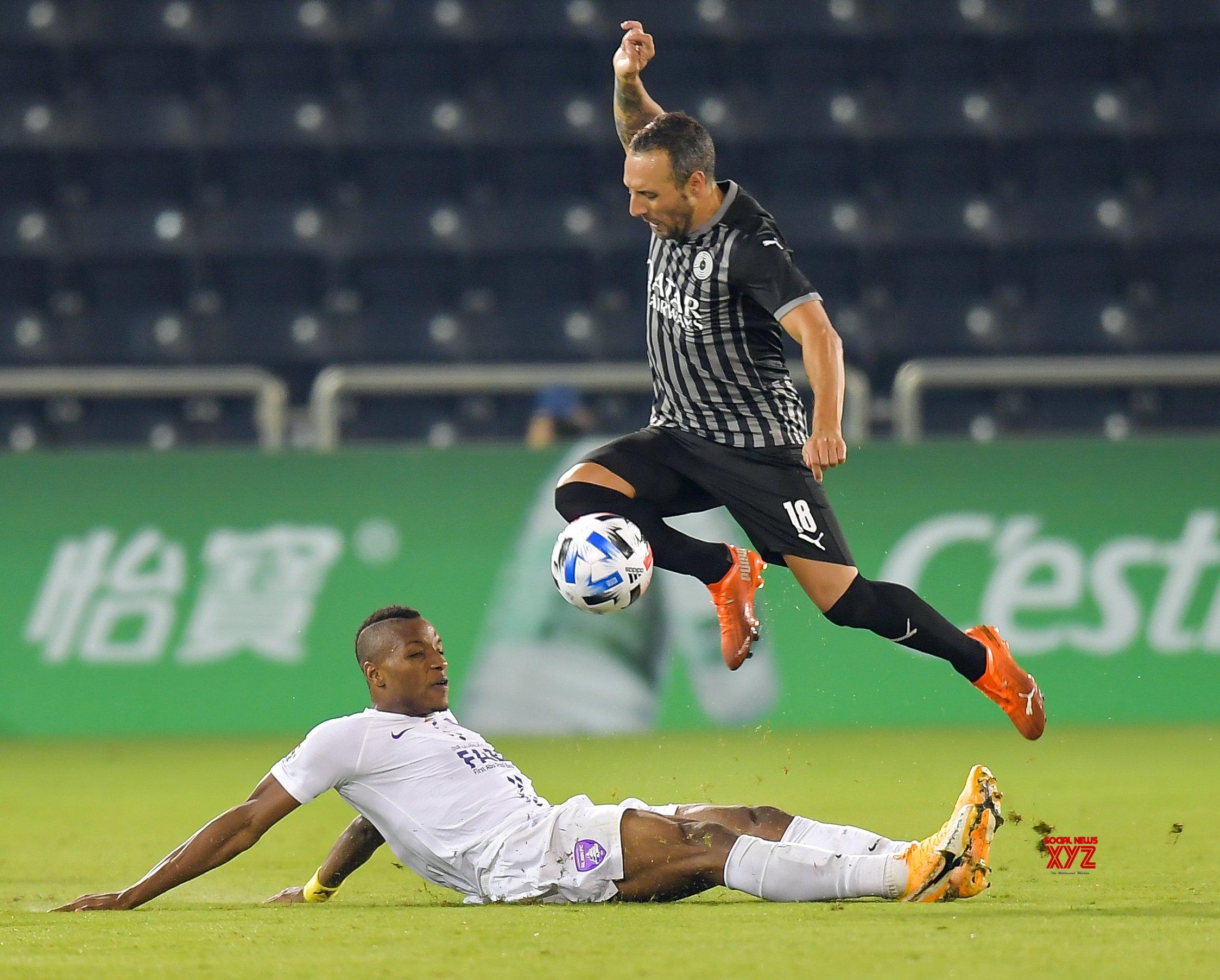 QATAR - DOHA - FOOTBALL - AFC CHAMPIONS LEAGUE #Gallery