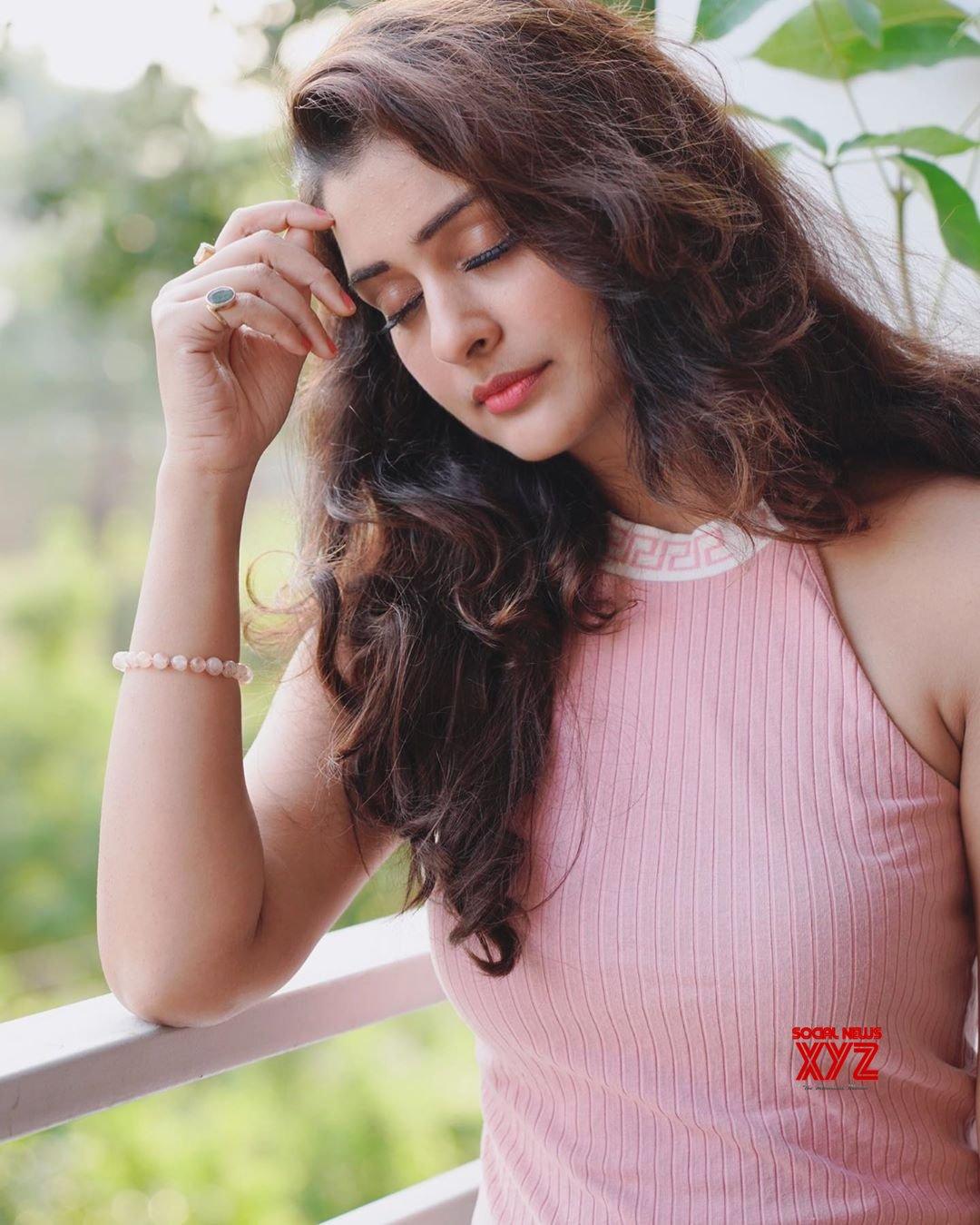 Actress Payal Rajput Latest Glamour Stills