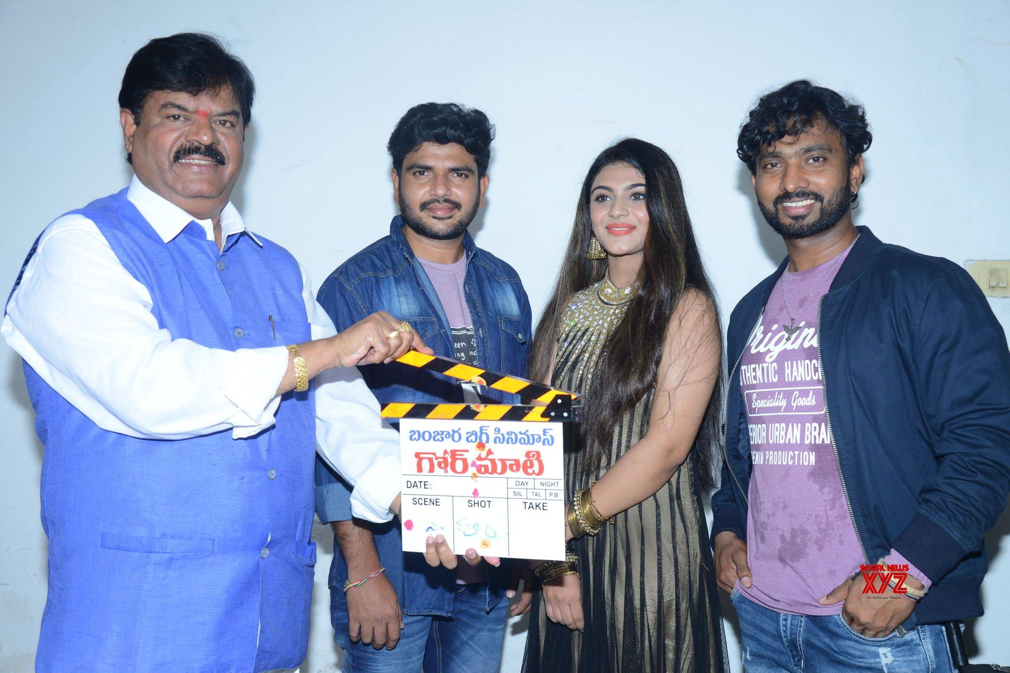 Rajput Movie Opening Gallery