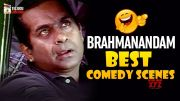 Brahmanandam Back To Back Comedy Scenes (Video)