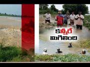 Incessant Rains Lashes Anantapur | Farmers in Disarray  (Video)