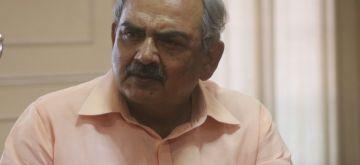 Rajiv Mehrishi. (File Photo: IANS)