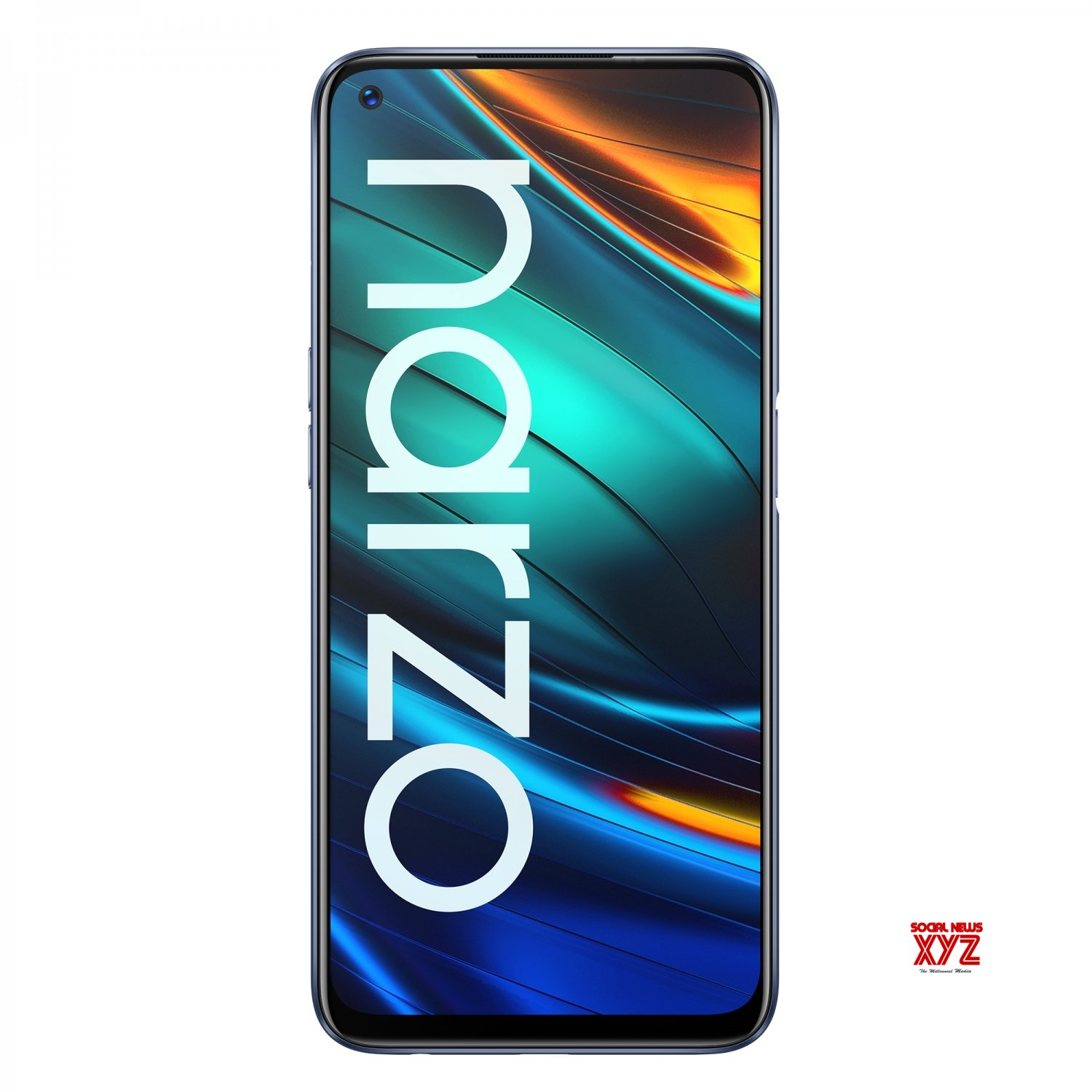 Realme UI 2.0 Set to Land on 20 Smartphones, Devices Listed