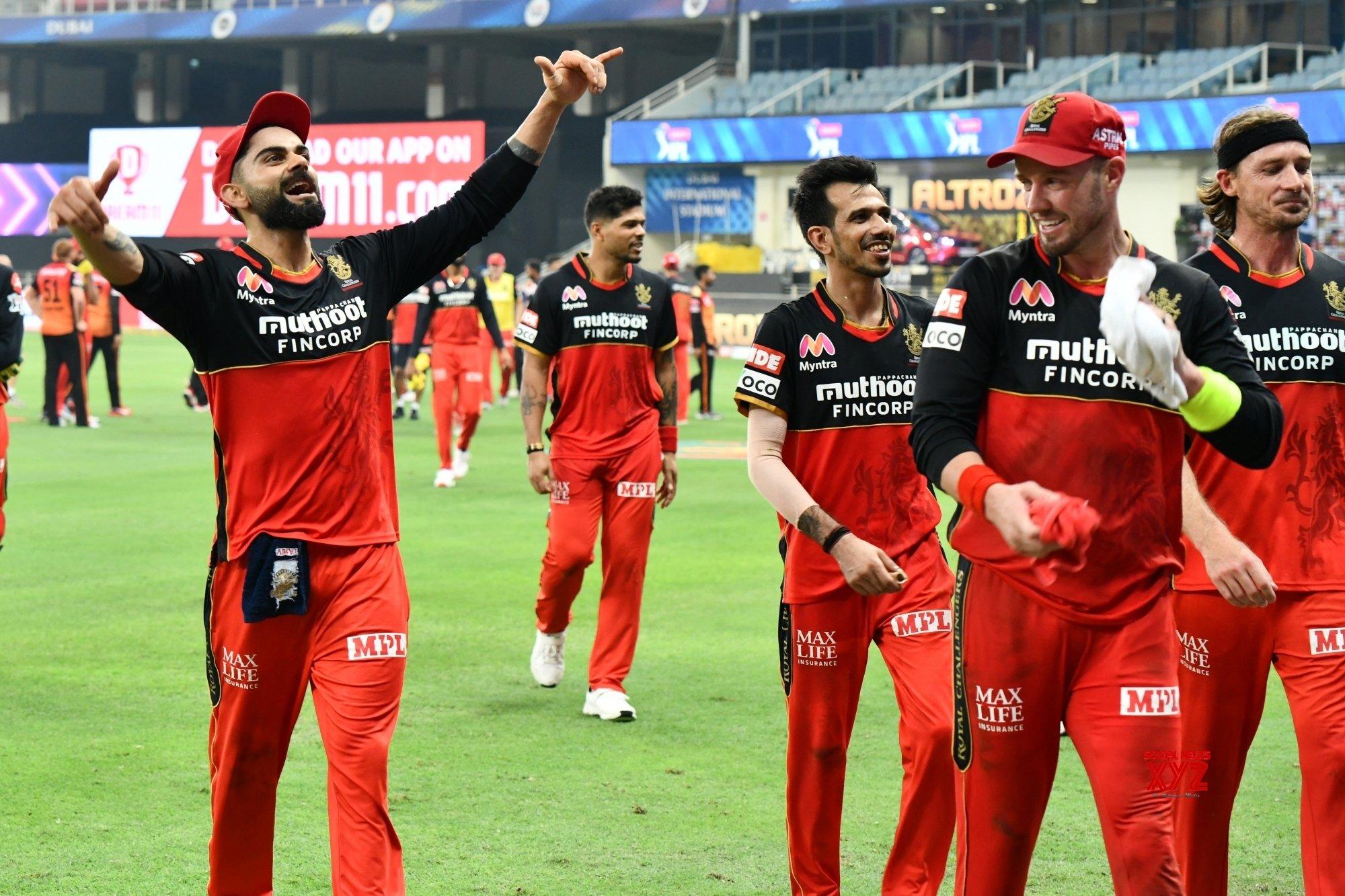 Sundar, Siraj add to RCB's international star power