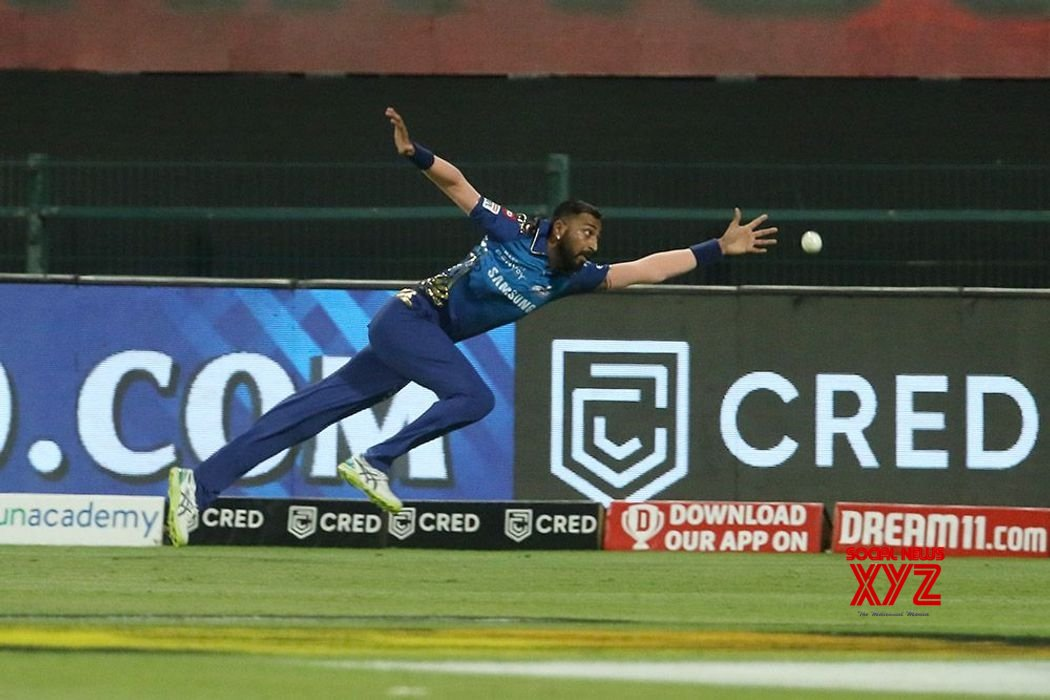 Krunal Pandya happy to chip in with small, impactful performances