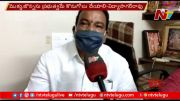 NTV: Korutla MLA Vidyasagar Rao React On Farmers Attack, Request Govt To Buy Corn Crop (Video)