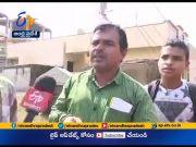Many colonies still underwater at Hyderabad  (Video)