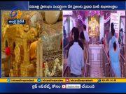 Navaratri Celebrations | Started Across India  (Video)