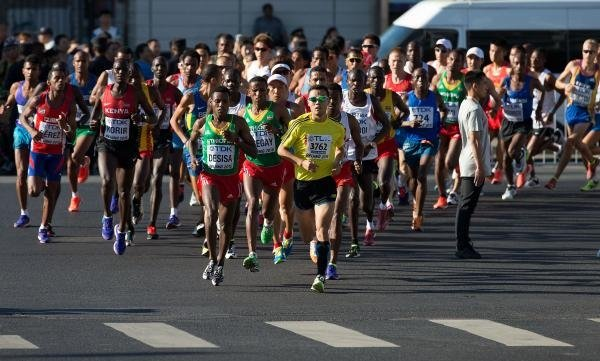 Kunming Marathon to be held online on December 6