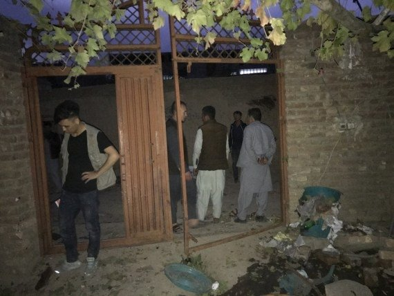 Pakistan condemns in strongest possible terms terrorist attack at Kabul education centre
