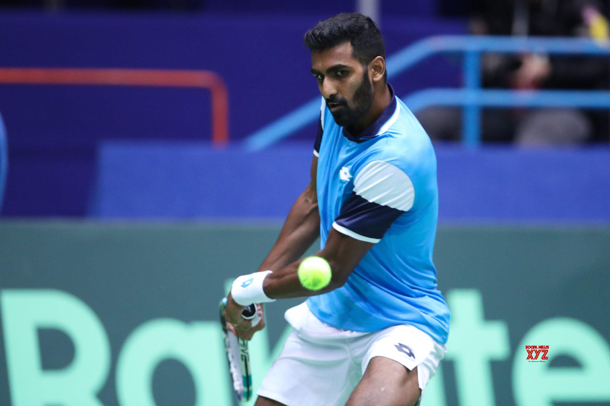Gunneswaran beats Popko, enters semis of Orlando Open