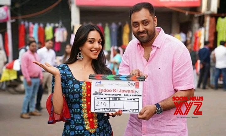 Kiara Advani and Aditya Seal starrer 'Indoo Ki Jawani' to release in theatres on 11th December
