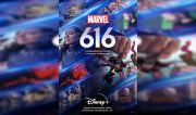 Marvel's 616 Review:  A Well Made Documentary on Marvel Catalogues (Rating: ****)