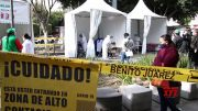 Mexico City increases number of virus tests available (Video)